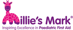 Millie's Mark - Inspiring Excellence in Paediatric First Aid