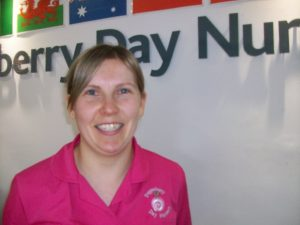 Kyrstie Crompton : Early Years Practitioner - Preschool 2