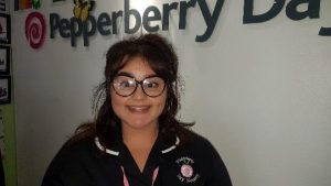 Rhea Khatab : Senior Practitioner - Chilli Peppers